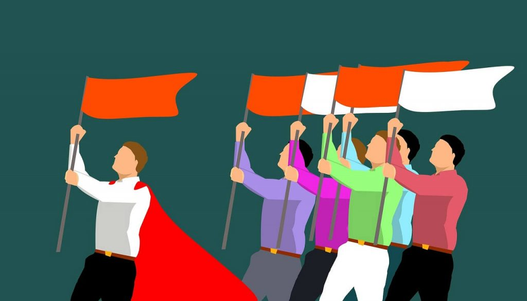 Mentorias sobre Liderança Inspiradora Escutar a Equipe