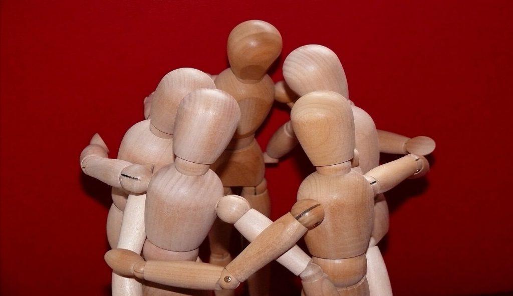 Mentorias sobre Liderança Inspiradora Papeis da Equipe