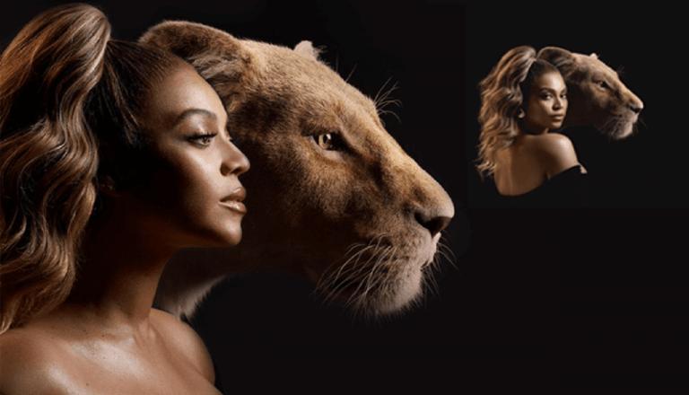 Reflexão Lúdica do Live Action Rei Leão