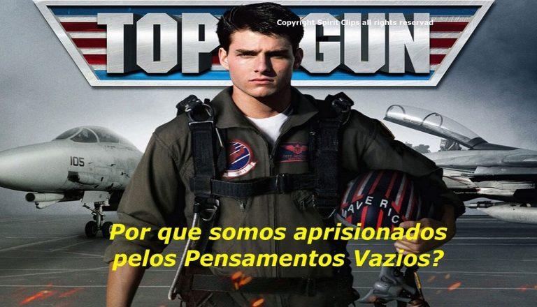 Reflexão Lúdica sobre o Filme Top Gun