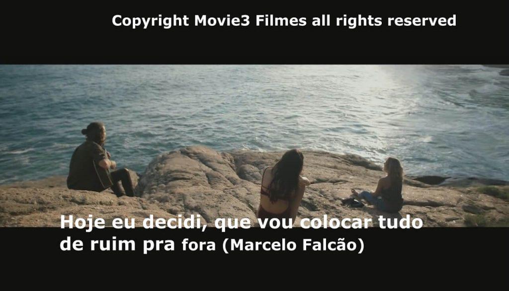 Reflexão sobre a Música de Marcelo Falcão - Hoje eu decidi