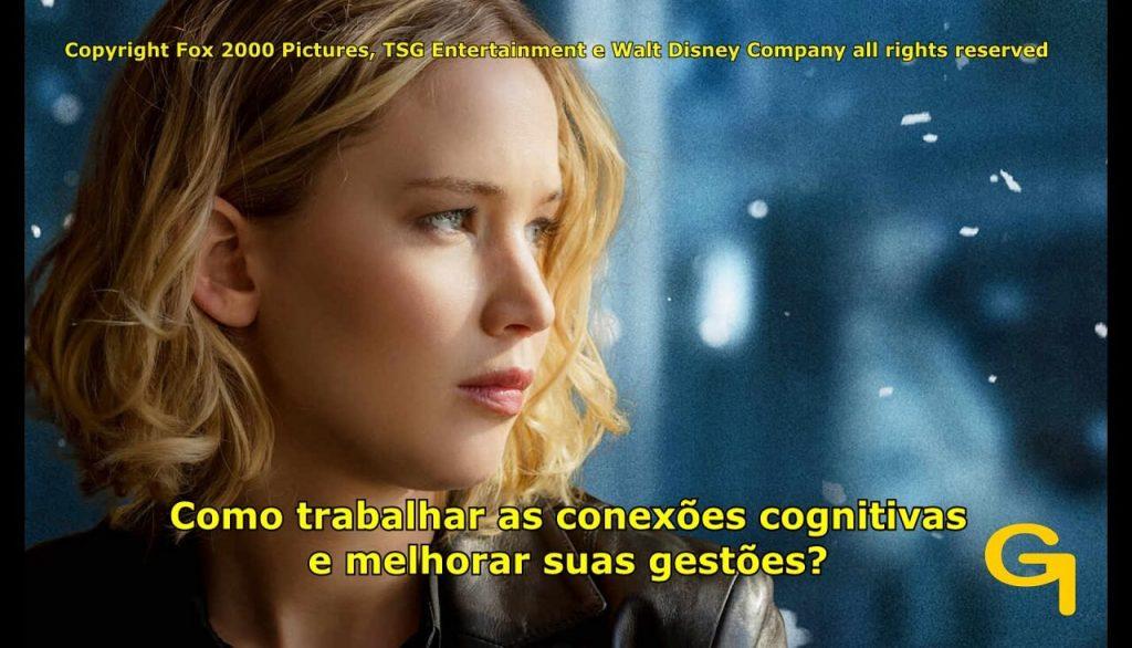 Frame Lúdico, como agregar as conexões cognitivas nas empresas com o filme Joy Nome do Sucesso
