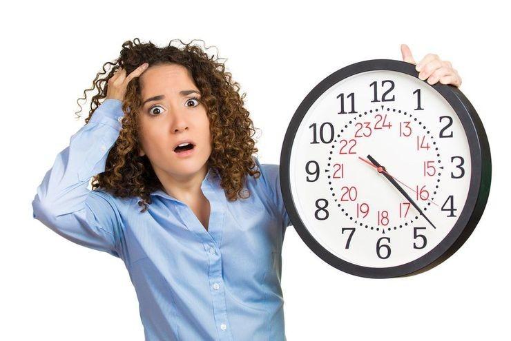 O nosso tempo é limitado?