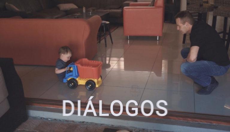 Apresentação em vídeo da Gestão Lúdika