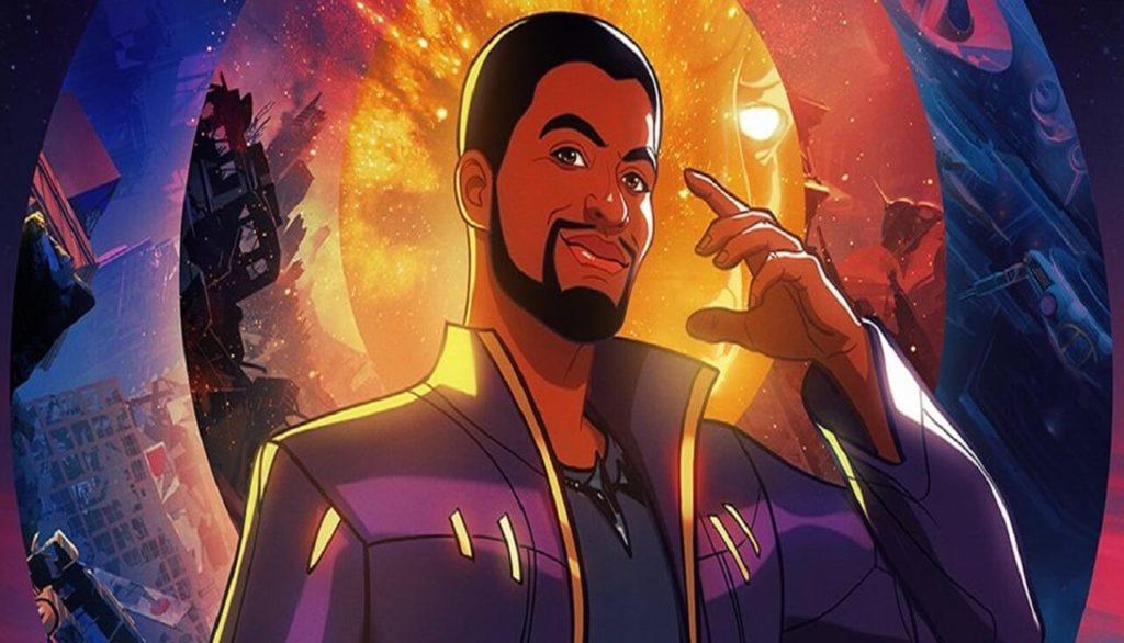 Chegou o dia da despedida, de Chadwick Boseman, o nosso, Pantera Negra das telas.